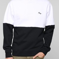 OBEY The Hangout Pullover Sweatshirt - Urban Outfitters