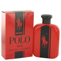 Polo Red Intense By Polo For Men