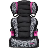 Evenflo Big Kid High Back Booster Car Seat, Phoebe - Walmart.com