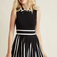 Tap Into Your Expertise Sweater Dress