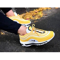 NIKE AIR MAX 97 Fashion Sneakers Sport Shoes