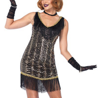 Flapper Charleston Charmer Md