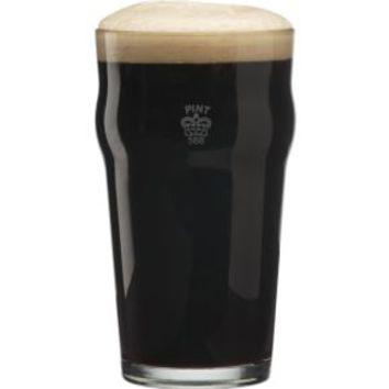 Pint Tumbler with Crown