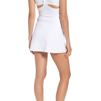 BoomBoom Athletica Tennis Dress & Shorts | Nordstrom