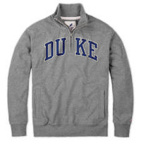 Duke University Collection of Gifts - Duke® Manchester 1/4 Zip by League®.