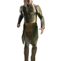 The Hobbit Legolas Deluxe Adult Men's Costume – Spirit Halloween