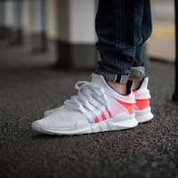 DCCKGV7 Adidas EQT Equipment Support ADV Primeknit Sprot Shoes Running Shoes Men Women Casual Shoes BB2791