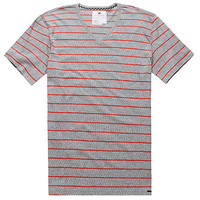 On The Byas Fred Short Sleeve V-Neck Tee at PacSun.com