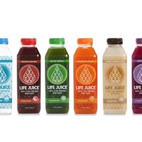Life Juice 1-Day Juice Cleanse