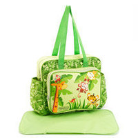 Fisher Price - Rainforest Diaper Bag