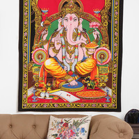 Urban Outfitters - Ganesha Wall Tapestry