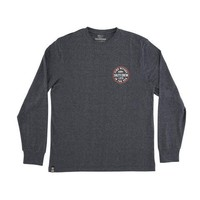 Salty Crew Twin Fin L/S Tech Tee