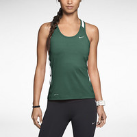 The Nike Airborne 2 Women's Sports Top.