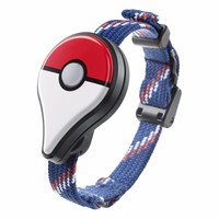 For  GO Plus Bluetooth Bracelet Interactive Figure Toys For IOS Android Phones For Nintendo Go Plus Wrist BandKawaii Pokemon go  AT_89_9