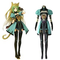 Cosplay Destiny Grand Order Costume Fate Apocryphal Archer Costume For Women