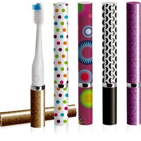 Slim Sonic Electric Toothbrush - More Colors Available!