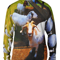 Goat Convention