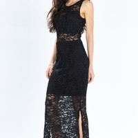 Cavannah Lace Gown