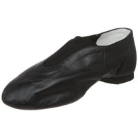 Bloch Women's Super Jazz Shoe,Black,8 M US