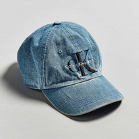 Calvin Klein Baseball Hat | Urban Outfitters