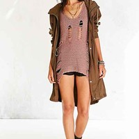 Ecote In The Sand Sweater-