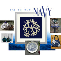 I'm in the Navy