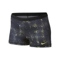 Nike Store. Nike Perfect Match Printed Women's Tennis Shorts