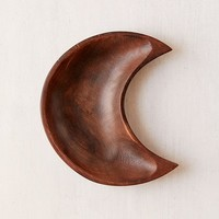 Crescent Moon Catch-All Dish | Urban Outfitters