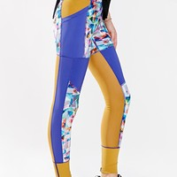 Without Walls Ice Storm High-Waisted Moto Legging - Urban Outfitters