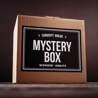 Mystery Boxes at Firebox.com