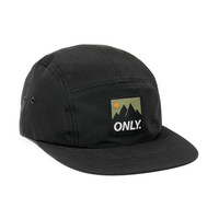 ONLY NY   STORE   Hats   60/40 MTN 5-Panel