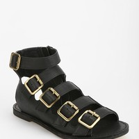 BC Footwear Buckle Caged Sandal - Urban Outfitters