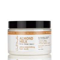 Almond Milk Ultra-Nourishing Hair Mask | Carol's Daughter