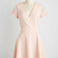 Lovely Will Find a Way Dress | Mod Retro Vintage Dresses | ModCloth.com