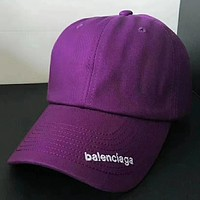 Perfect Balenciaga Girls Boys Children  Fashion Casual Cap