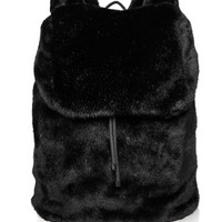 FENTY Puma x RihannaLimited Edition Faux Fur Backpack - 100% Bloomingdale's Exclusive