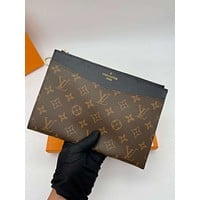 lv louis vuitton women and men wallet purse moneybag lv bumbag 17