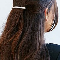 Afternoon Museum Barrette-