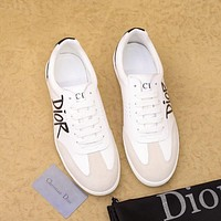 dior womans mens 2020 new fashion casual shoes sneaker sport running shoes 14