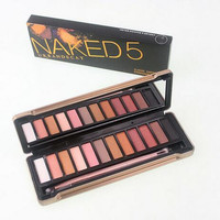 [Give Away] Urban Decay Palette Eye Shadow Womens Gift