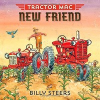 Tractor MAC New Friend Tractor MAC