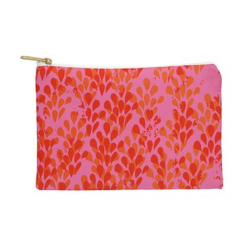 Camilla Foss Bright Happiness II Pouch