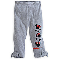 Minnie Mouse Icon Sweatpants for Baby - Walt Disney World