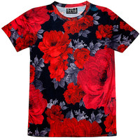 Babylon Rose T-Shirt [MULTI]