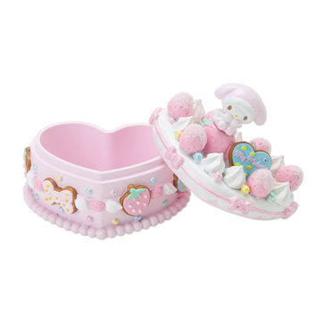 new My Melody cace Cake Decoration rare ( sanrio japan ) kawaii