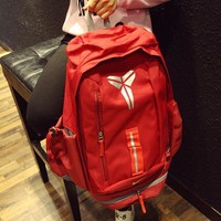 Hot Deal On Sale Sports Big Capacity Backpack Casual Basketball [11884154195]