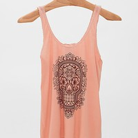 OBEY Day Of The Dead Tank Top