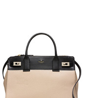 Kate Spade Luna Drive Luxe Willow Natural ONE