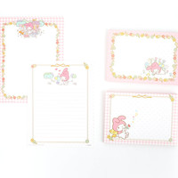 My Melody Letter Set: Party