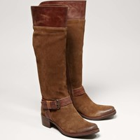 Matisse Over-The-Knee Buckle Boot | American Eagle Outfitters
